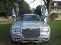 limousine hire Throckley