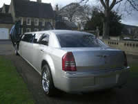 limousine hire South Gosforth