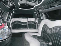limo hire Dudley