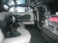 limousine hire South Gosforth