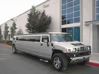 limousine hire Whickham