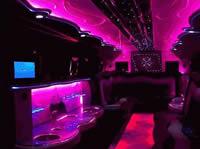 Percy Main limousine hire