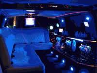 limousine hire Gateshead