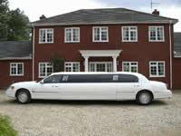 West Boldon limousine hire