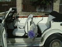 Lobley Hill limo hire