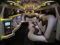 limo hire Gateshead