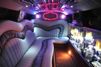 Lobley Hill limo hire
