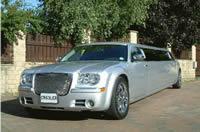 Kenton limousine hire