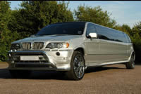 South Gosforth limo hire