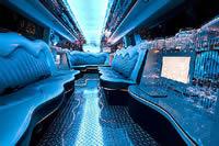 Earsdon limo hire