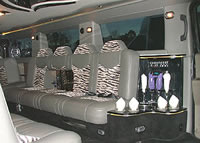 North Walbottle limousine hire