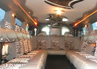 Throckley limo hire