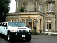 limo hire West Boldon