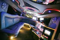 limo hire Earsdon