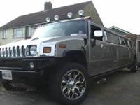 Fawdon limousine hire