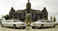 limousine hire Percy Main