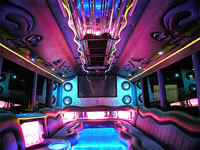 limo hire Lobley Hill