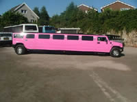 limousine hire North Walbottle
