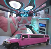 Hebburn limo hire