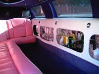 Dudley limousine hire