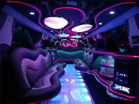 Dudley limo hire