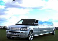 limo hire West Boldon