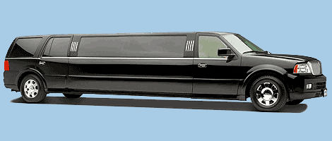 Limo Hire Jeep 4x4 Expedition Limousine Hire
